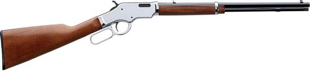 UHR HEGE Uberti Scout Carbine