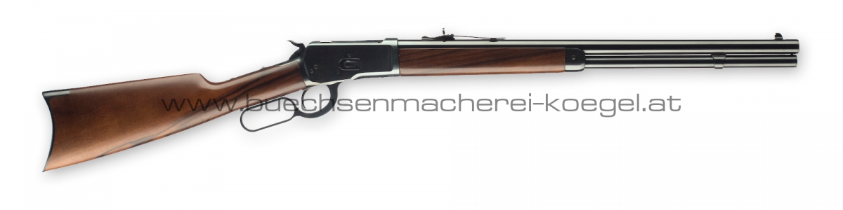 Winchester Mod. 1892 Short Rifle