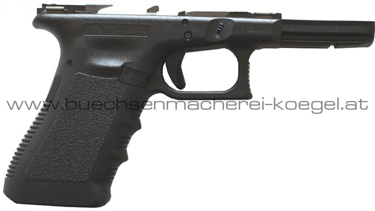 Griffstück Glock Gen 3 Neuware