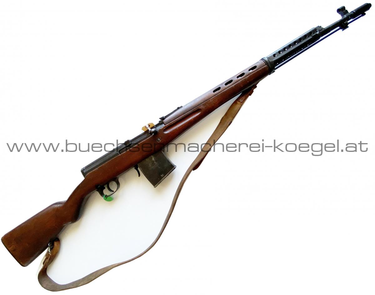 TOKAREV SVT 40 Gewehr