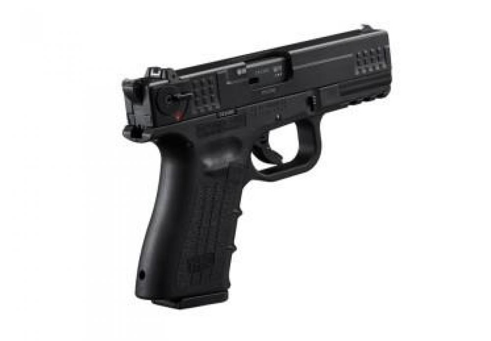 ISSC KK Pistole