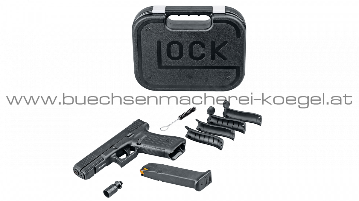 GLOCK 17 Gen5 First Edition cal. 9 mm P.A.K.