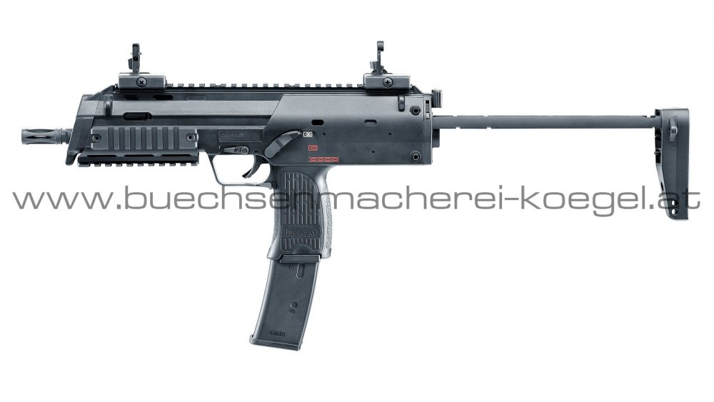H&K MP7 Softair 6 BB