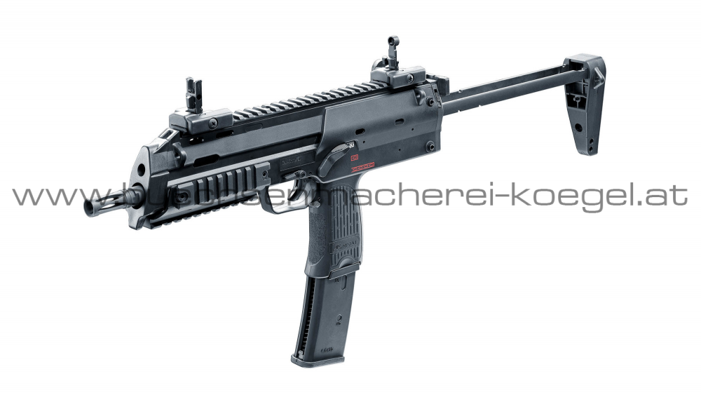H&K MP7 Softair 6 BB