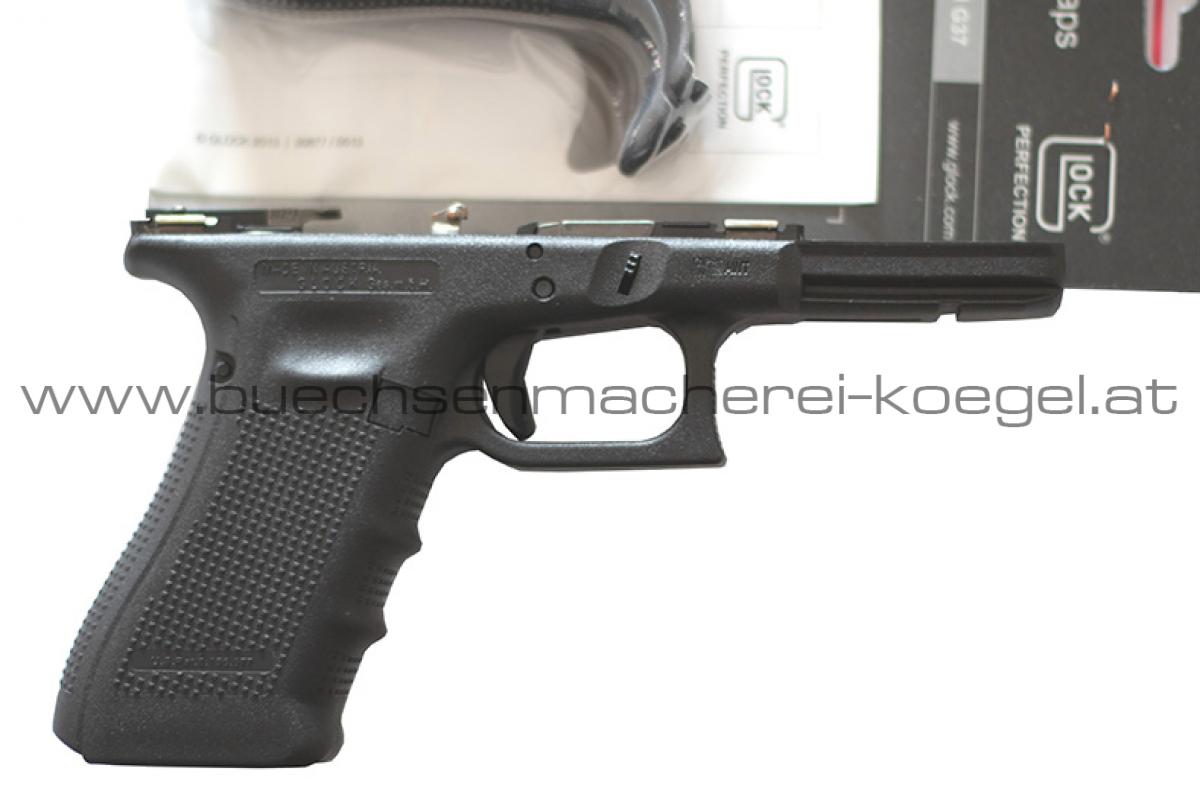 Glock 17 Griffstück Gen 4
