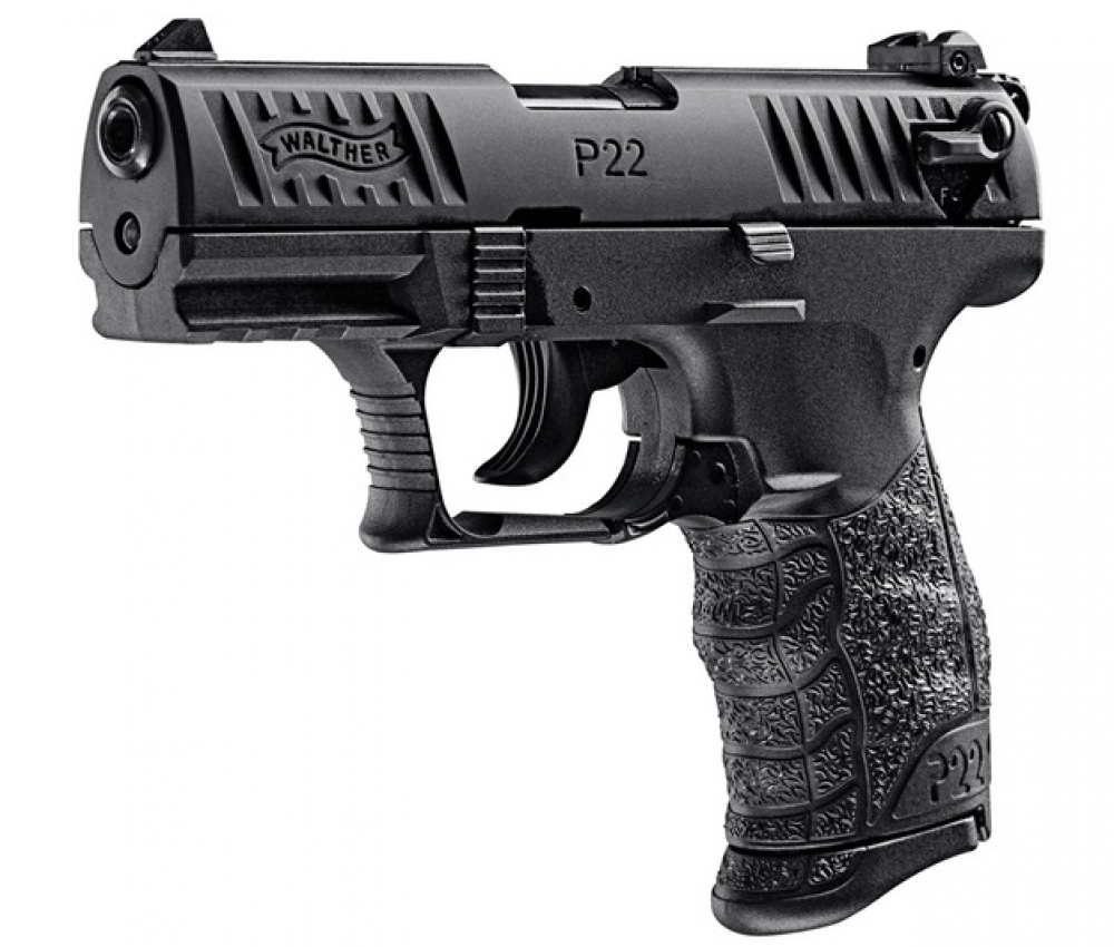 Pistole Walther P22