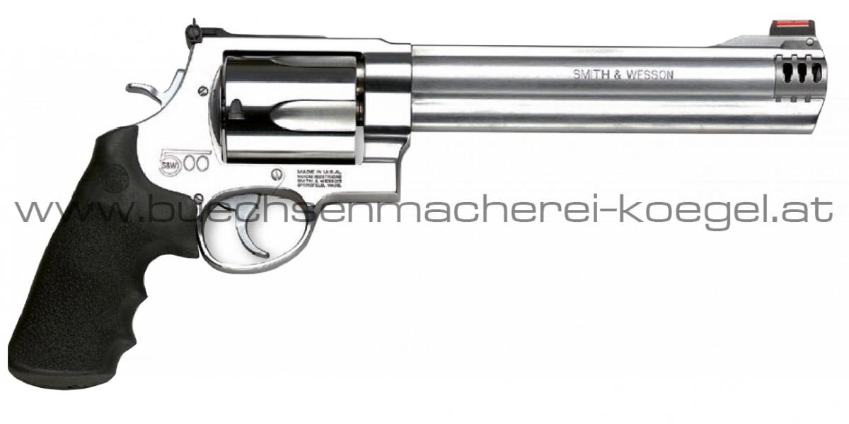 S & W Mod. 500, .500 S&W Magnum