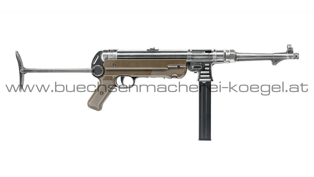 MP 40 4,5mm BB`s