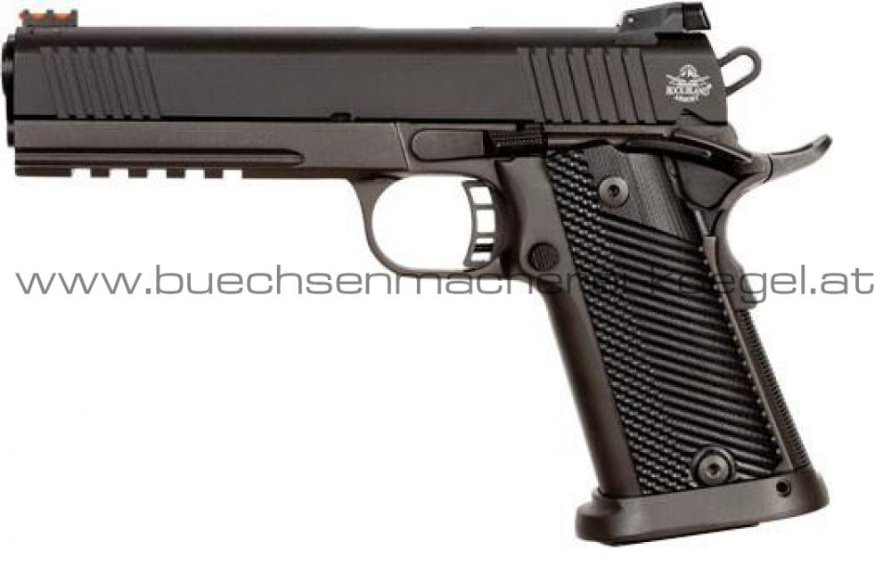 Armscore 1911 A2 Pistole Mod TAC ULTRA FS HC